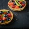 Peach Melba Tart – Bakels Ready To Use (RTU) Neutral Glaze